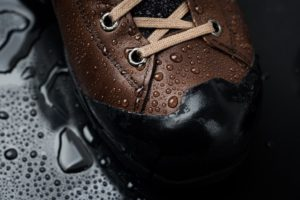 Waterproofing Leather boots