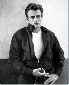James Dean Halloween Costume