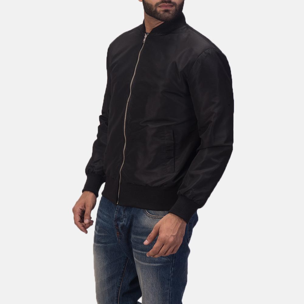 Zack-Black-Bomber-Jacket