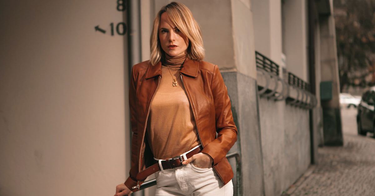 15 Best Leather Jackets and Coats For Women in 2021