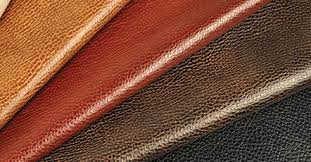 Aniline Leather & Semi-Aniline Leather