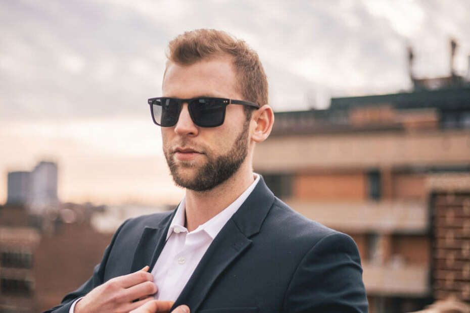 17. what is business casual for men