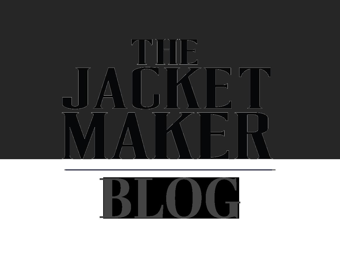 The Jacket Maker Blog Logo