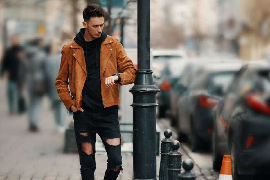What is street style
