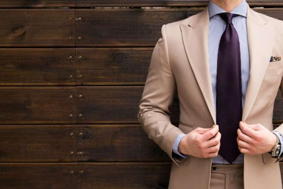 formal dress code