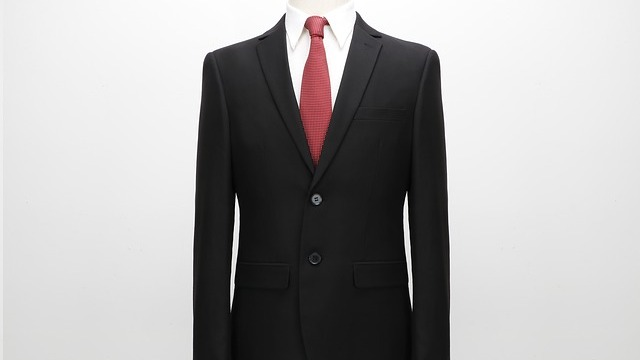 semi formal attire for men