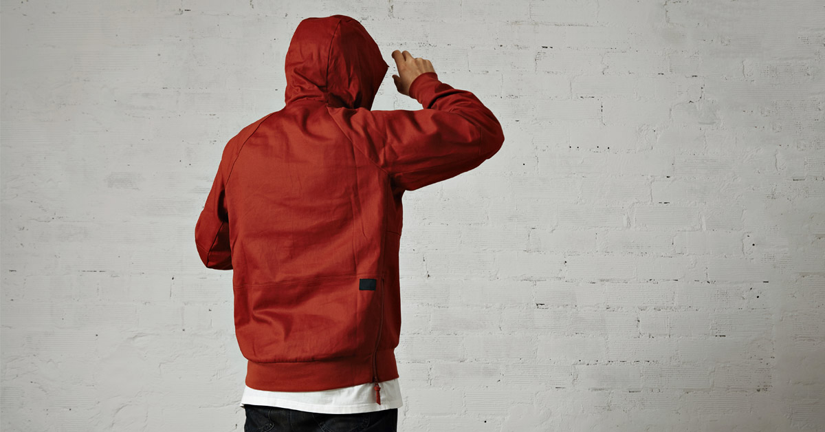 Men's Fashion Guide: What is an Anorak Jacket?