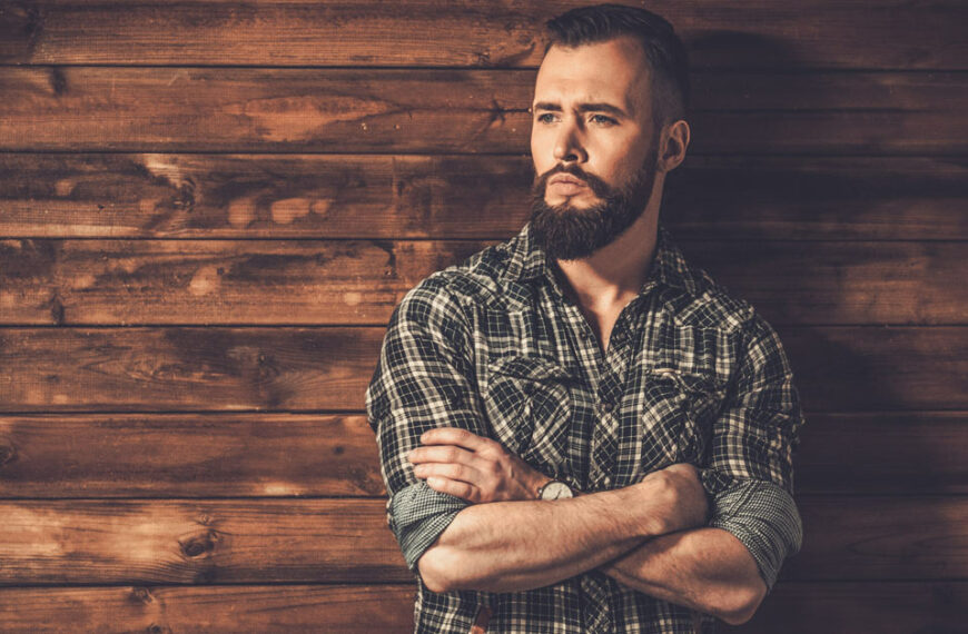 Ten Ways to Style Flannel for Men