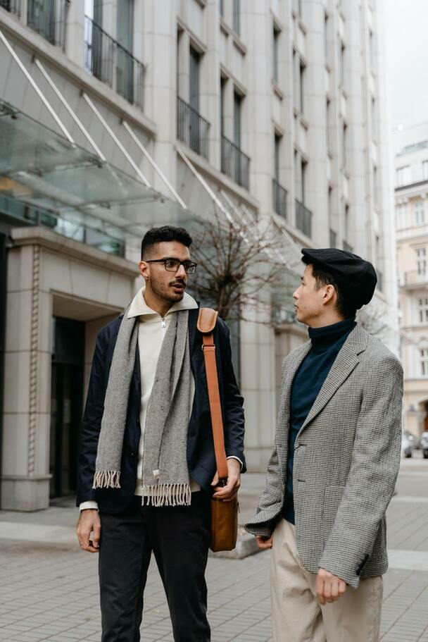 nerd outfits for guys business casual